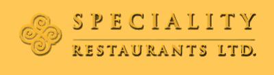 Speciality Restaurants_Logo