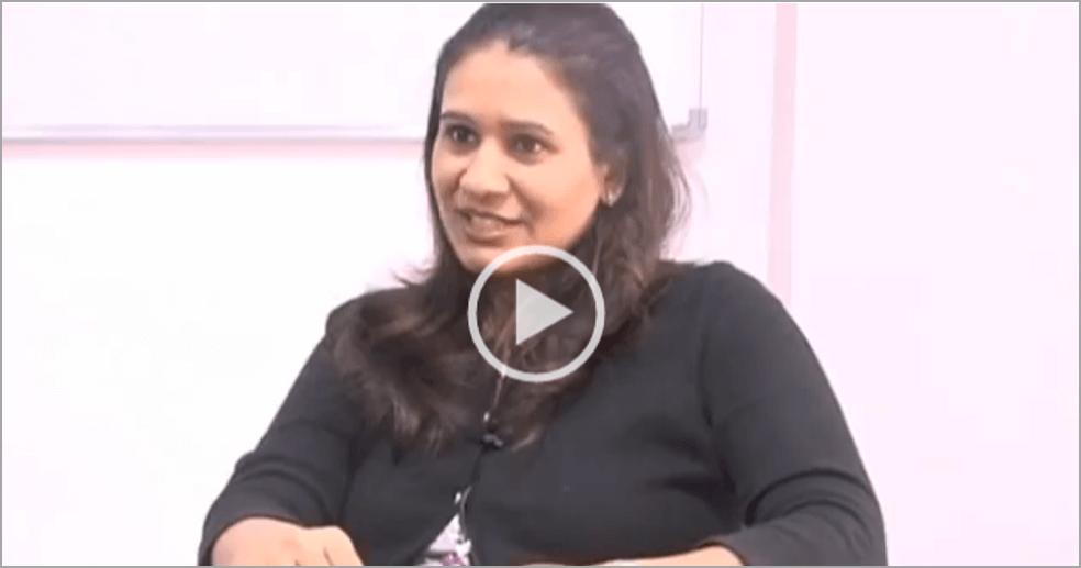 Video testimonial on Vernalis Competency based Interviewing workshops